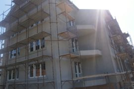Residential building – Ćukovac, Zemun