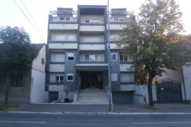 Residential building – Cara Dusana, Zemun