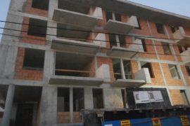 Residential building – Rada Neimara, Zemun