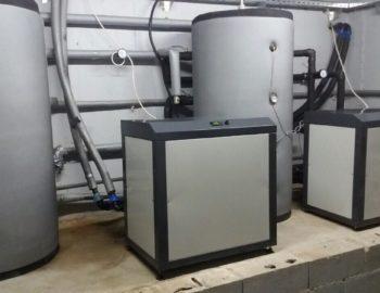 toplotne pumpe instalter