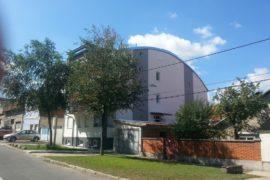 Residential building – Tršćanska, Zemun